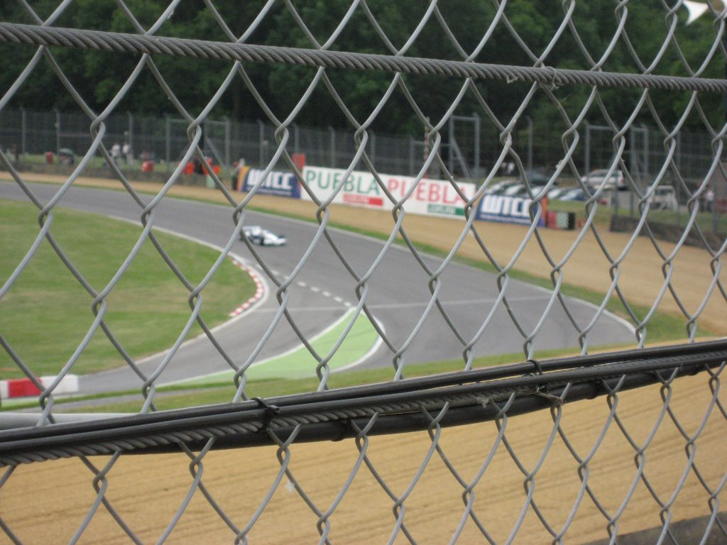 Brandshatch circuit 2008
