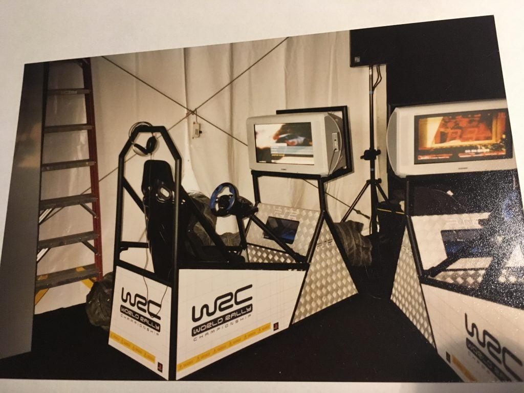 Corsica 2001 prize